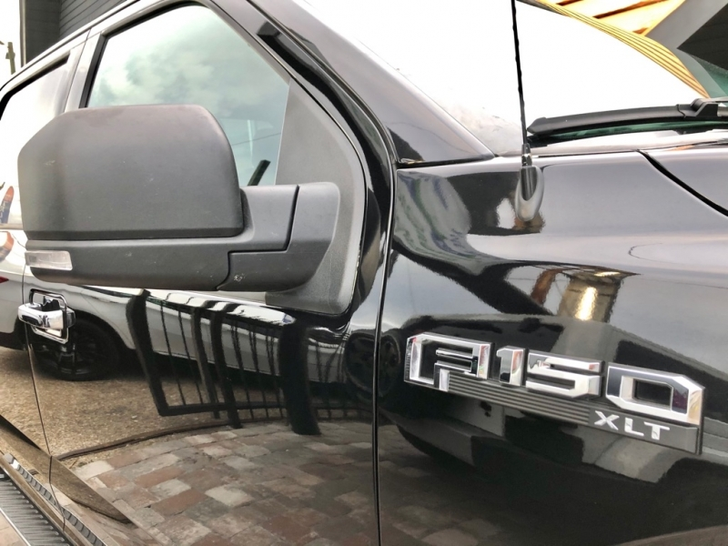 FORD F150 2019 price $31,990