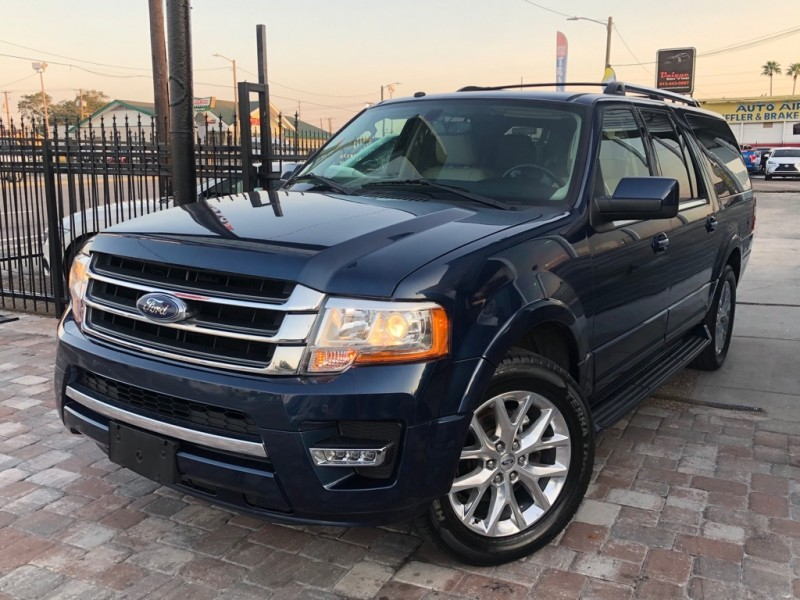 FORD EXPEDITION 2016 price $23,990