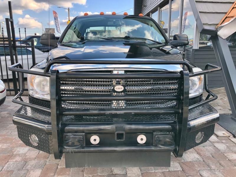 DODGE RAM 3500 2007 price $27,990