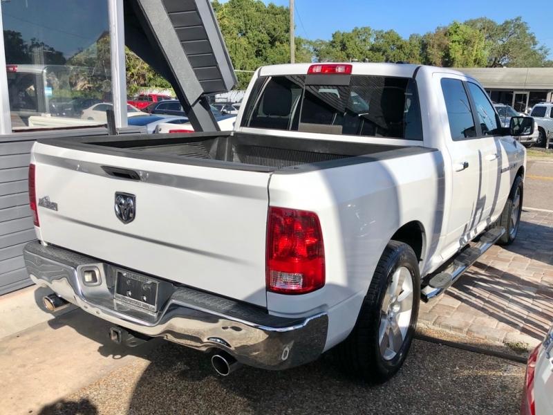 DODGE RAM 1500 2012 price $17,990