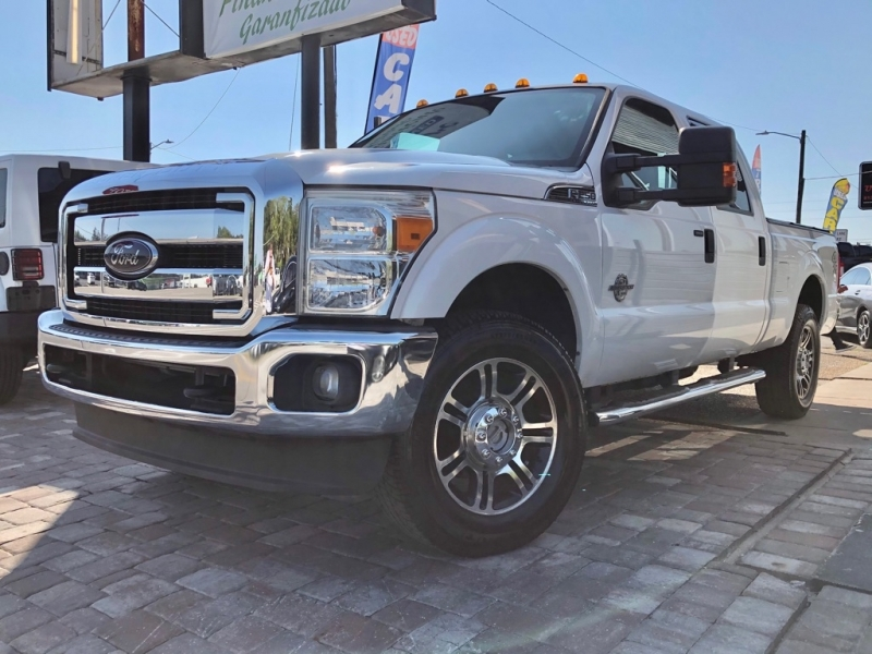 FORD F250 2012 price $28,990