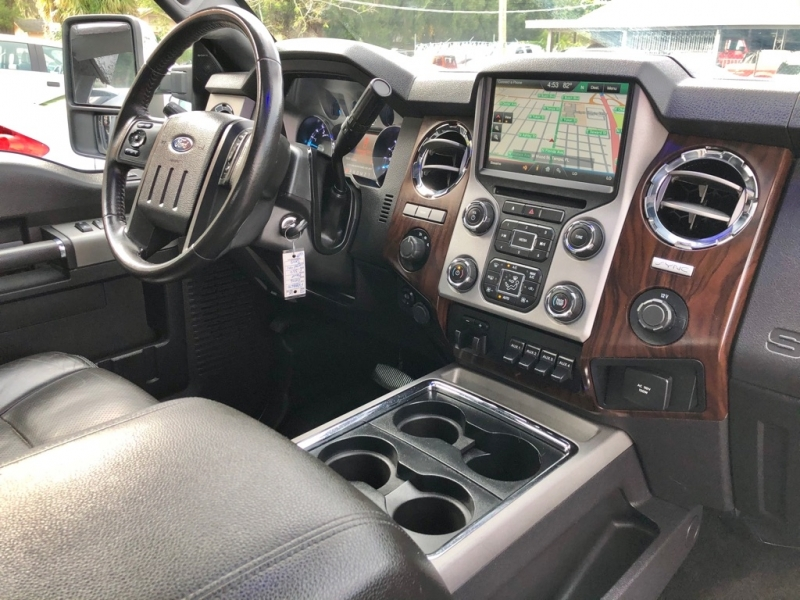 FORD F350 LARIAT 2016 price $41,990