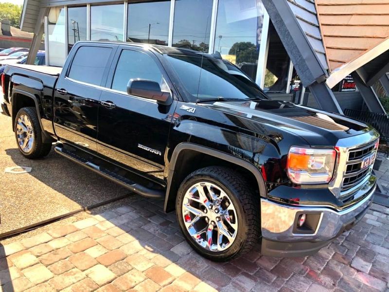 GMC SIERRA 2015 price $31,990