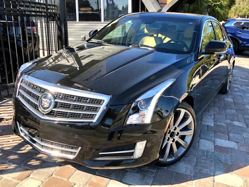 CADILLAC ATS 2013 price $17,990