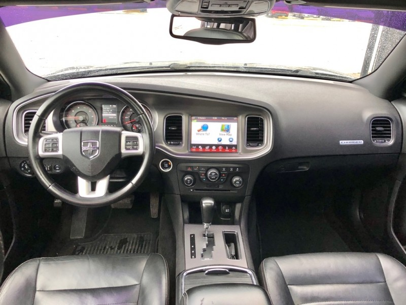 DODGE CHARGER 2011 price $12,990
