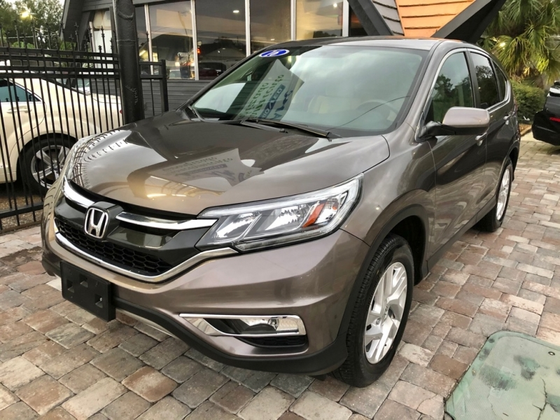 HONDA CR-V 2016 price $15,990
