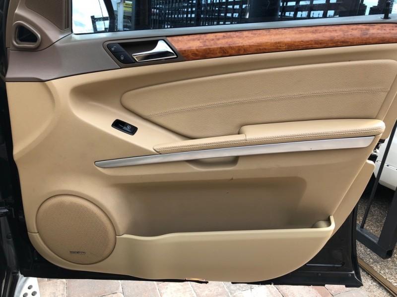 MERCEDES-BENZ ML 350 2009 price $8,990