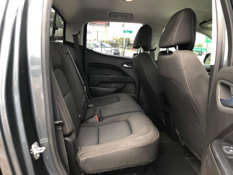 CHEVROLET COLORADO 2017 price $24,990