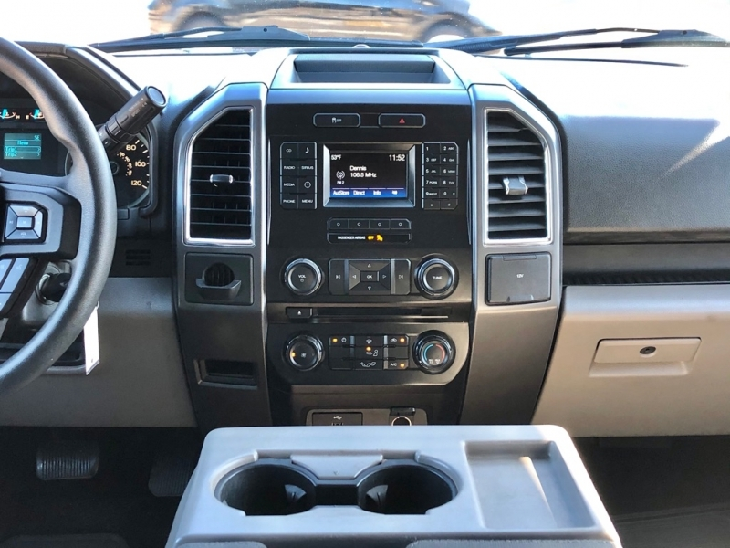 FORD F150 2016 price $26,990