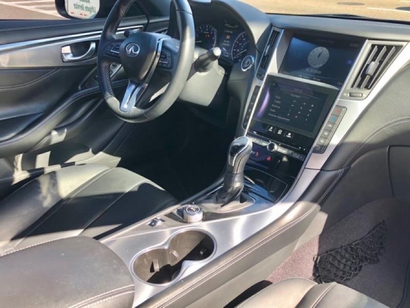 INFINITI Q60 2017 price $30,990