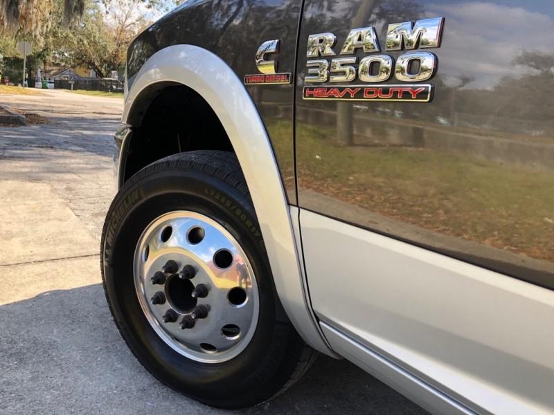 RAM 3500 2016 price $41,990