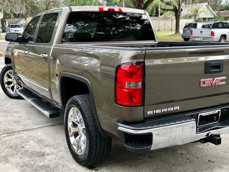 GMC SIERRA 2014 price $25,990
