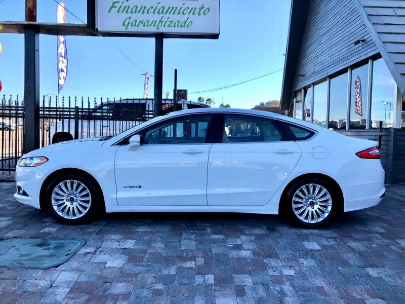 FORD FUSION 2015 price $12,990