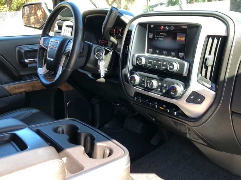 GMC SIERRA 2014 price $25,990