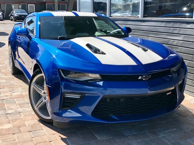 CHEVROLET CAMARO 2016 price $26,990