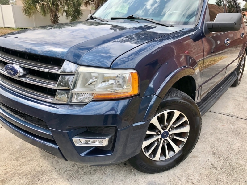 FORD EXPEDITION 2015 price $17,990