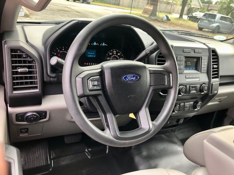 FORD F150 2018 price $21,990
