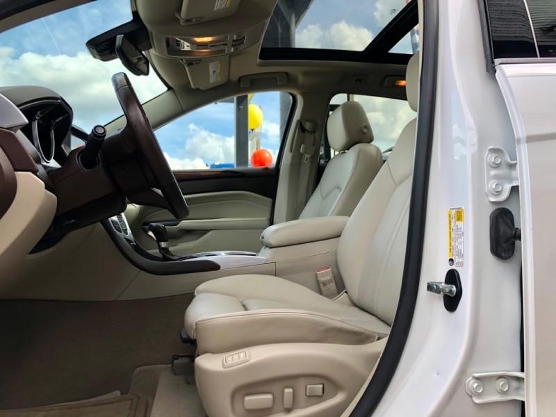 CADILLAC SRX 2012 price $11,990