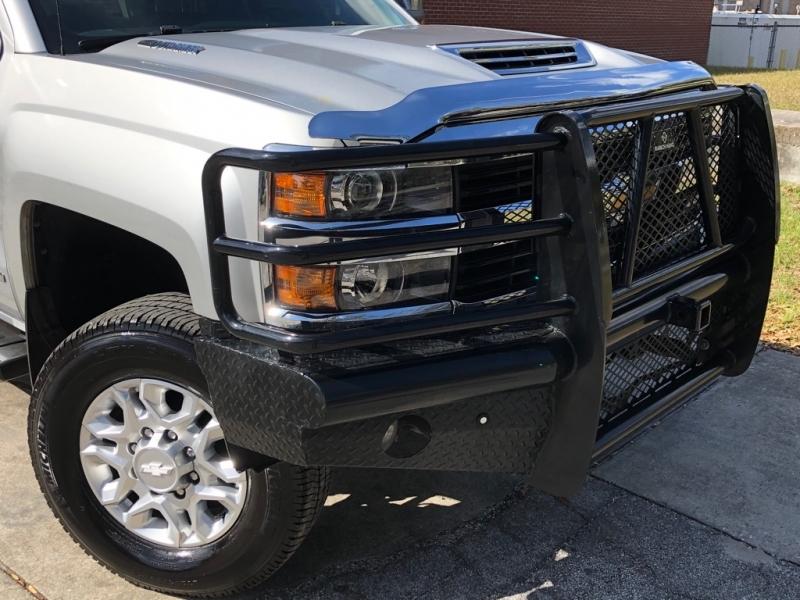 CHEVROLET SILVERADO 3500 2015 price $40,990