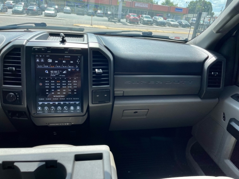 FORD F350 2019 price $49,990