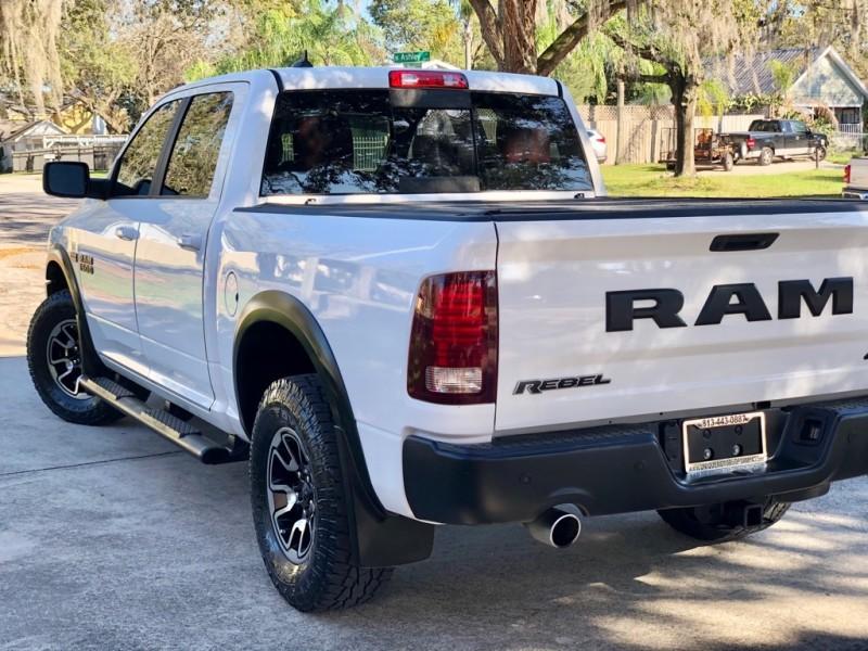 RAM 1500 2017 price $36,990