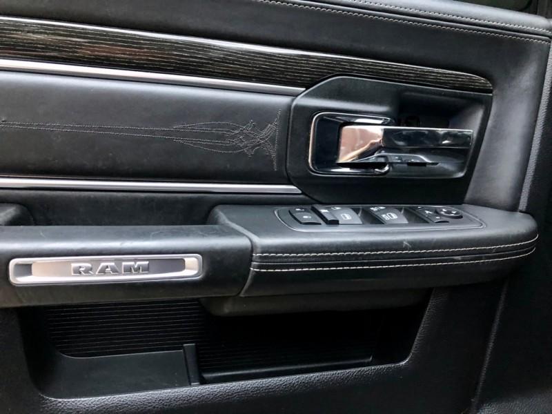 RAM 3500 MEGA CAB 2015 price $55,990