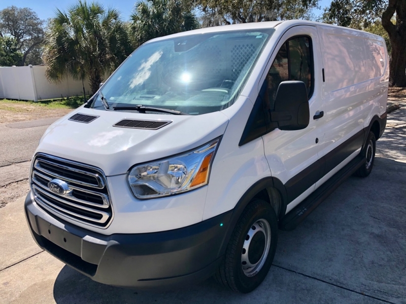 FORD TRANSIT 2016 price $23,990