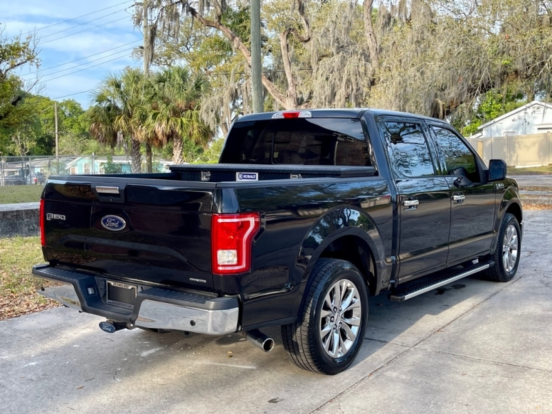 FORD F150 2015 price $25,990