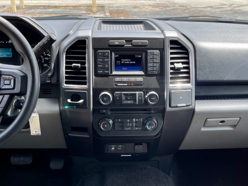 FORD F150 2015 price $23,990