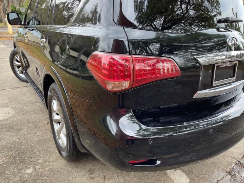 INFINITI QX80 2014 price $20,990