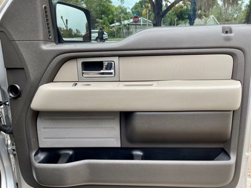 FORD F150 2010 price $13,990