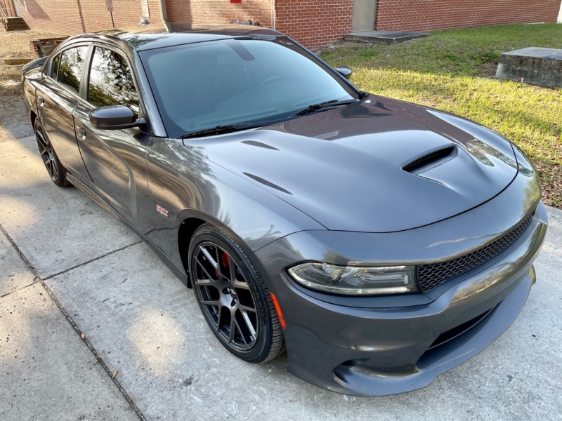 DODGE CHARGER 2017 price $29,990