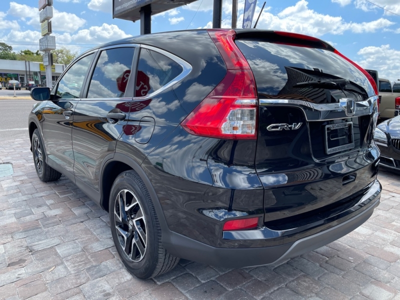 HONDA CR-V 2016 price $16,990