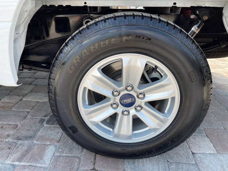 FORD F150 2016 price $23,990