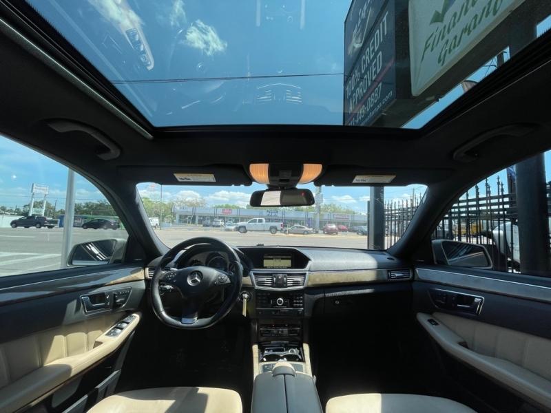 MERCEDES-BENZ E-CLASS 2011 price $11,990