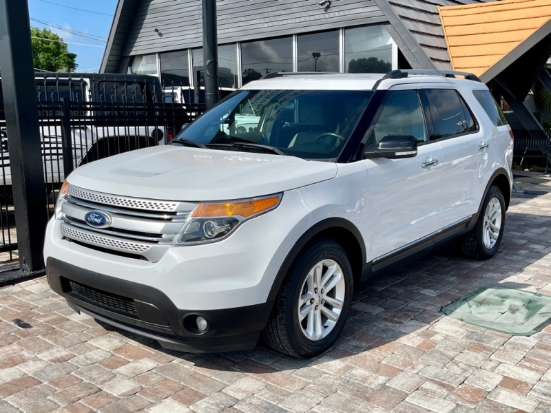 FORD EXPLORER 2015 price $16,990