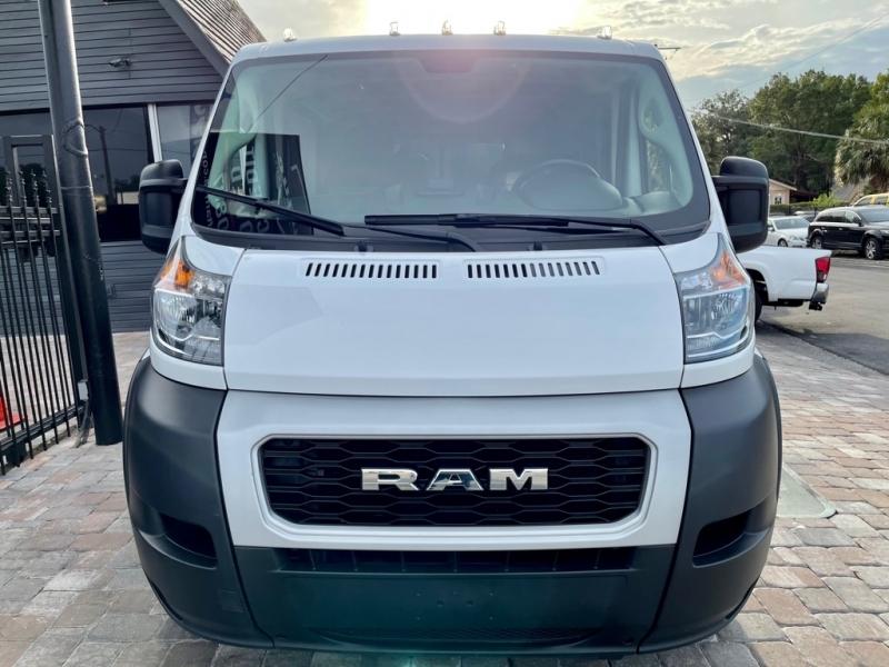 RAM PROMASTER 1500 2019 price $27,990