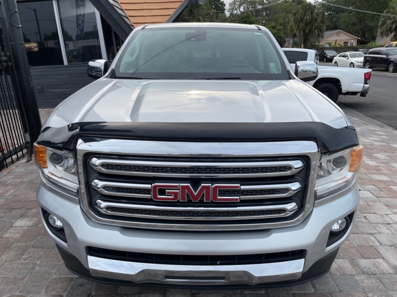 GMC CANYON 2015 price $23,990