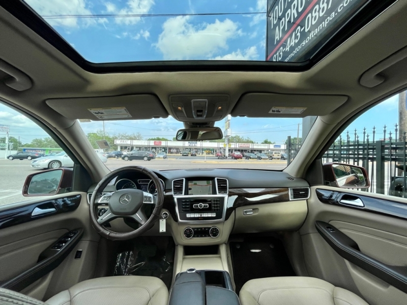 MERCEDES-BENZ ML 2013 price $18,990