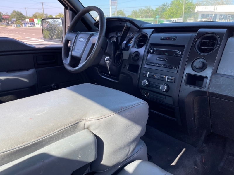 FORD F150 2013 price $13,500