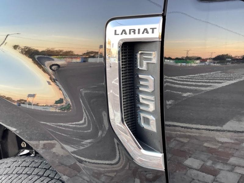 FORD F350 LARIAT 2019 price $77,990