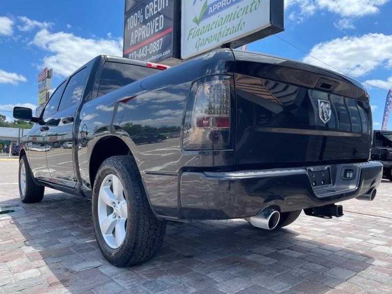 RAM 1500 2016 price $21,990