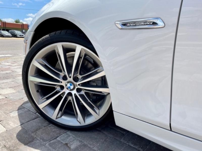 BMW 528 2015 price $20,990