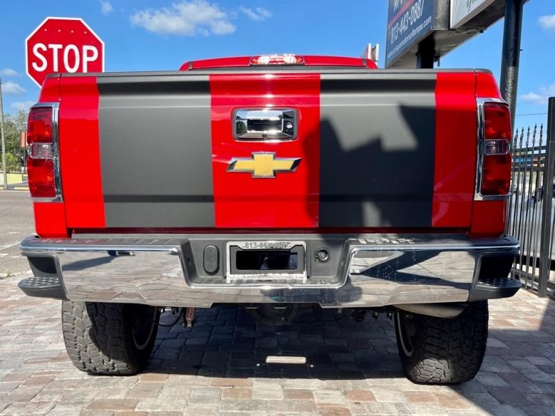 CHEVROLET SILVERADO 1500 2014 price $36,990