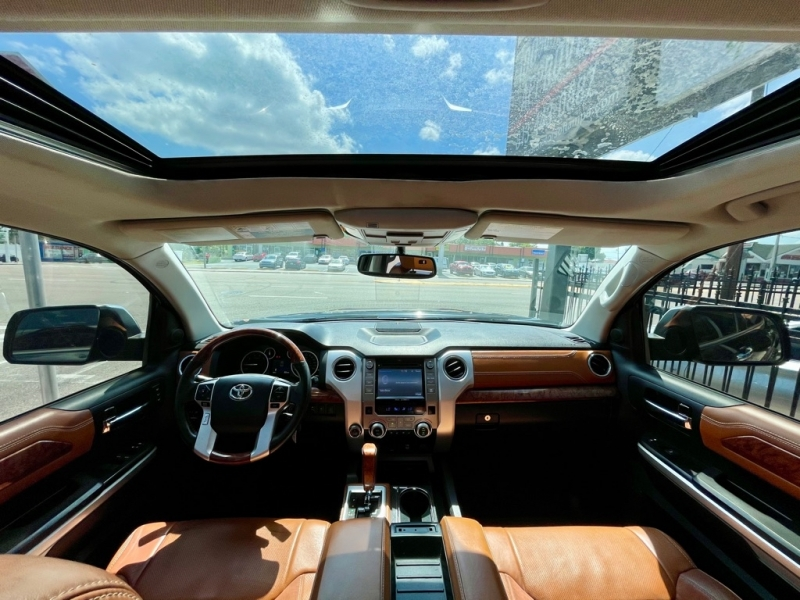 TOYOTA TUNDRA 2014 price $32,990