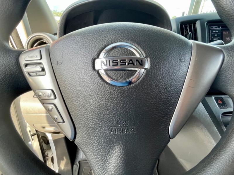 NISSAN NV200 2019 price $18,990