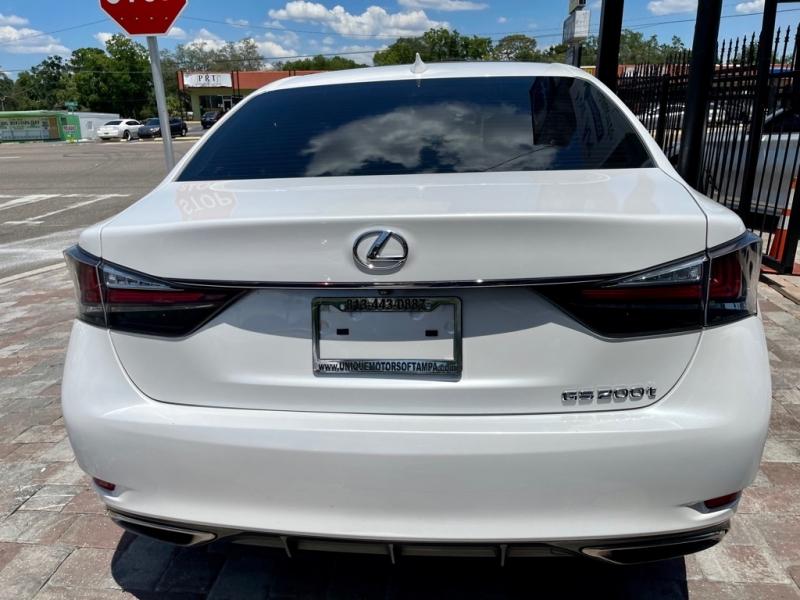 LEXUS GS 2016 price $23,990