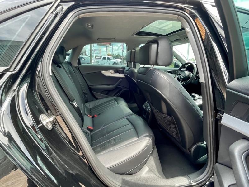 AUDI A4 2017 price $22,990