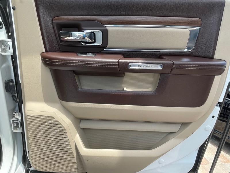RAM 2500 MEGA CAB 2015 price $46,990