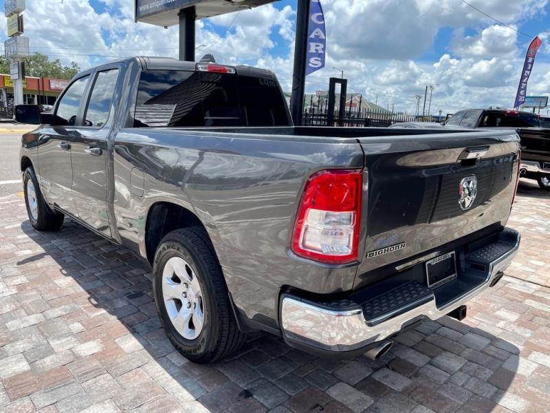 RAM 1500 2019 price $35,990